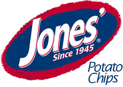 Jones Potato Chip Company