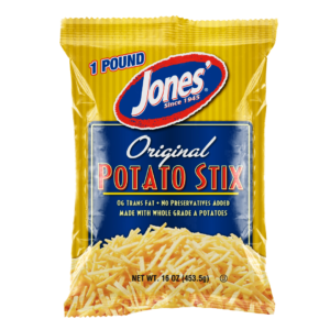 Original Potato Stix 16 oz, 4.5 oz, 2.25 oz