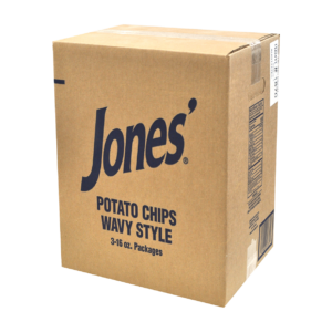 Jones Brown Box1