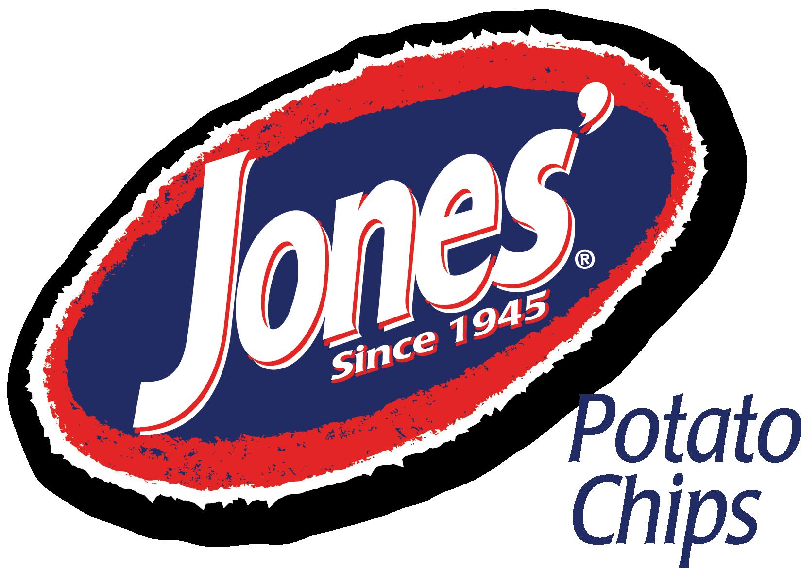 Jones Potato Chip Company