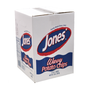 Jones White Box1
