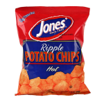 Ripple Hot Potato Chips 2.25 oz
