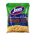Sour Cream & Onion Potato Stix 4.5 oz