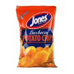 BBQ Potato Chips 9 oz, 2.25 oz, 1 oz